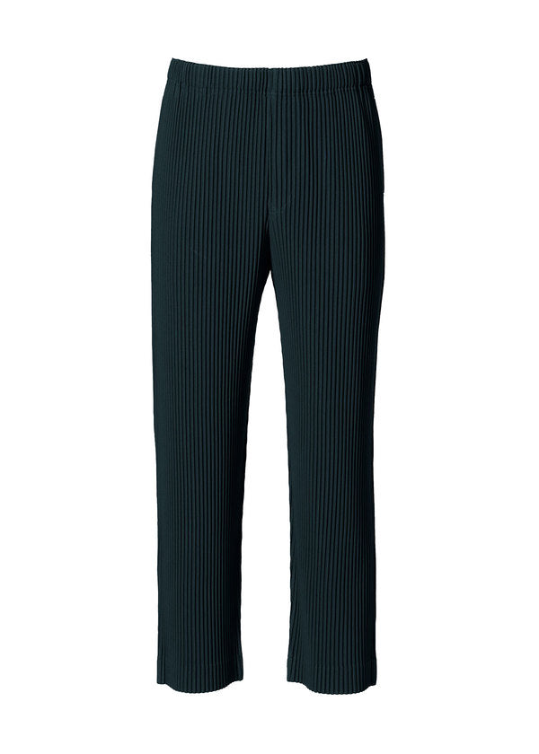 MC FEBRUARY Trousers Deep Indigo Blue