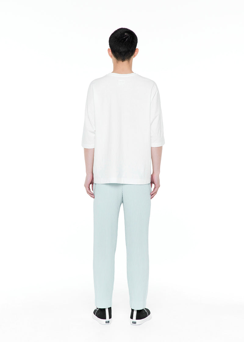 MC FEBRUARY Trousers Light Grey