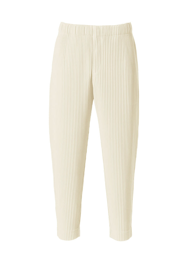 MC MARCH Trousers Ivory