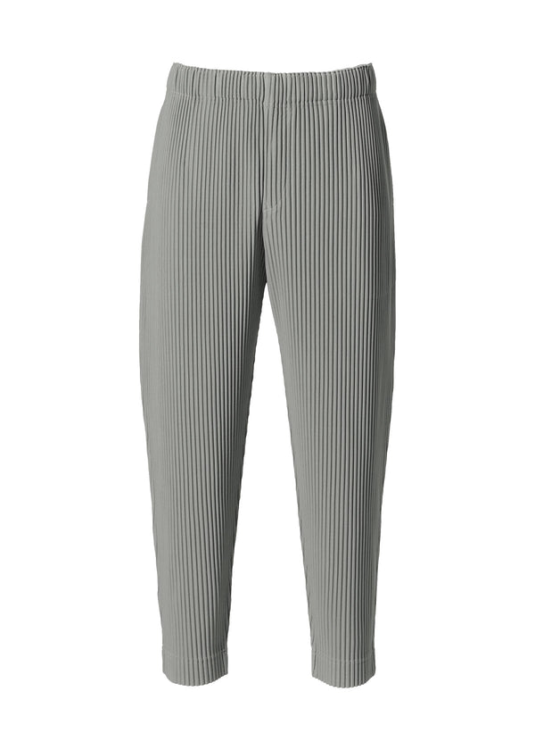 MC MARCH Trousers Medium Grey
