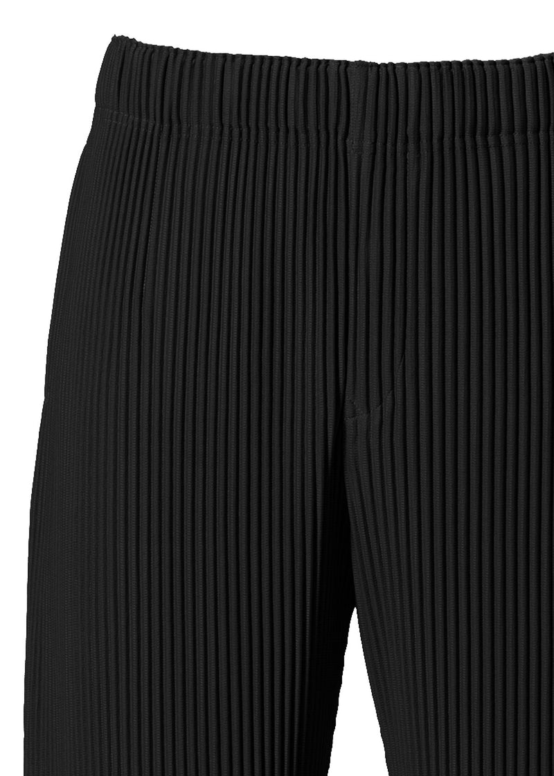 MC MARCH Trousers Black