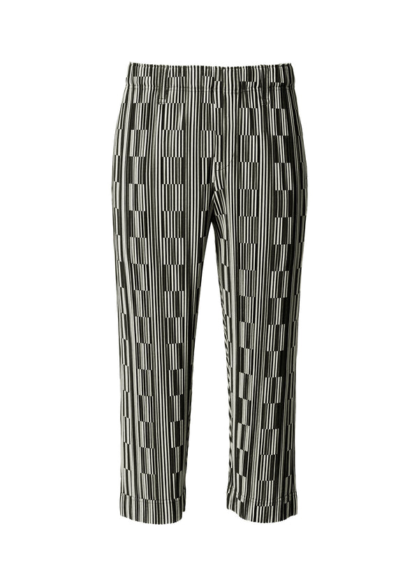 HOLOGRAM Trousers Ivory