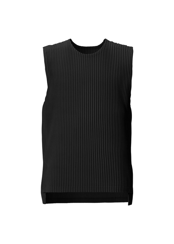 MC MARCH Top Black