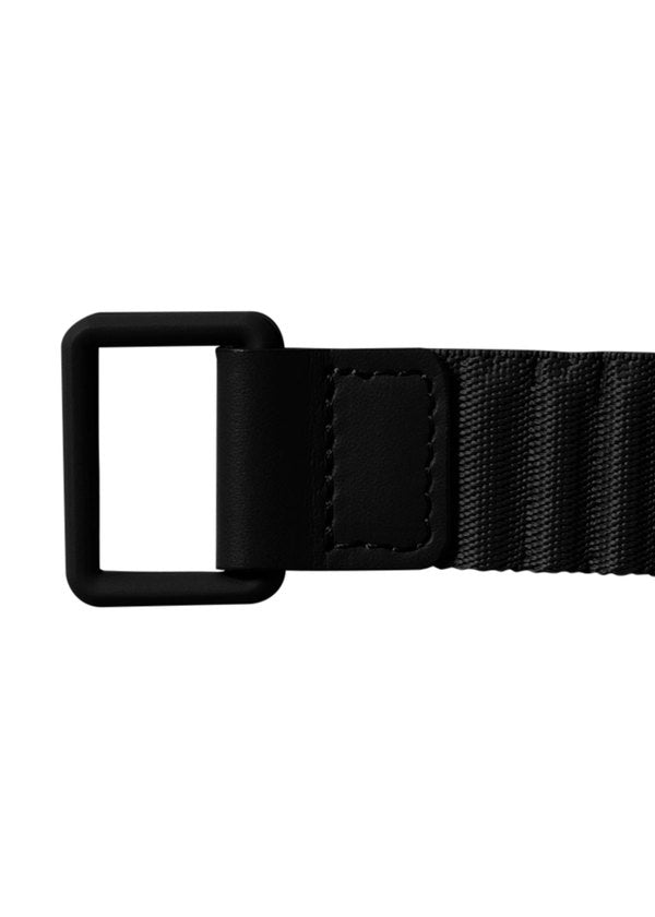 SNAIL Belt Black
