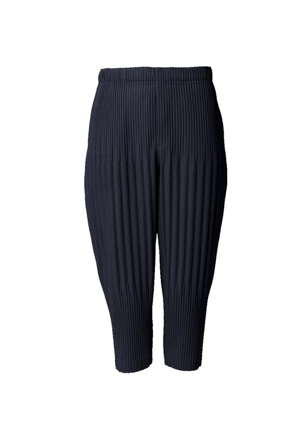 BASICS Trousers Navy