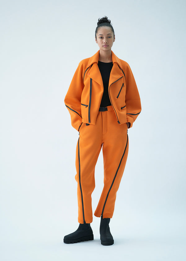 OUT A PIECE Jacket Orange