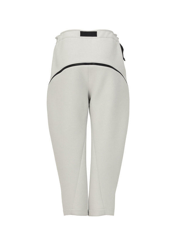 OUT A PIECE Trousers White