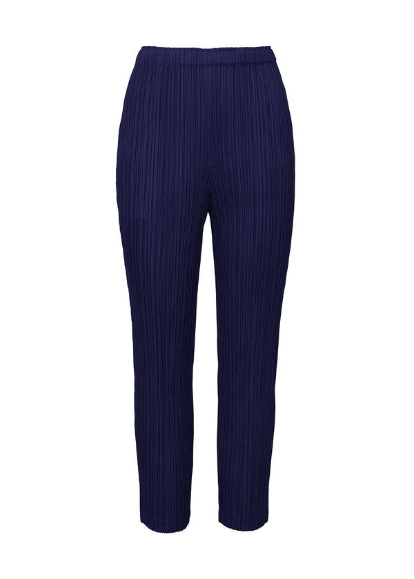 THICKER BOTTOMS 2 Trousers Navy