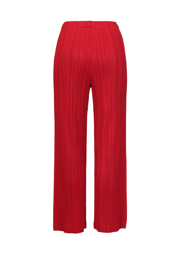 THICKER BOTTOMS 2 Trousers Red