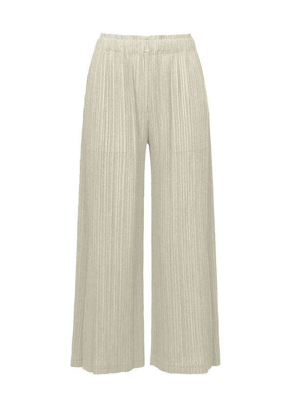 THICKER BOTTOMS 2 Trousers Ivory