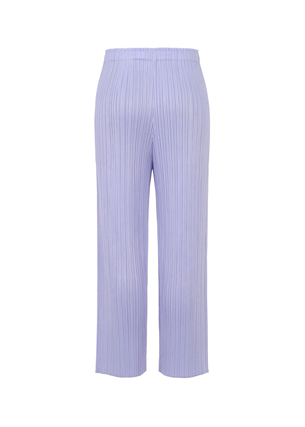 MONTHLY COLORS : APRIL Trousers Pale Blue
