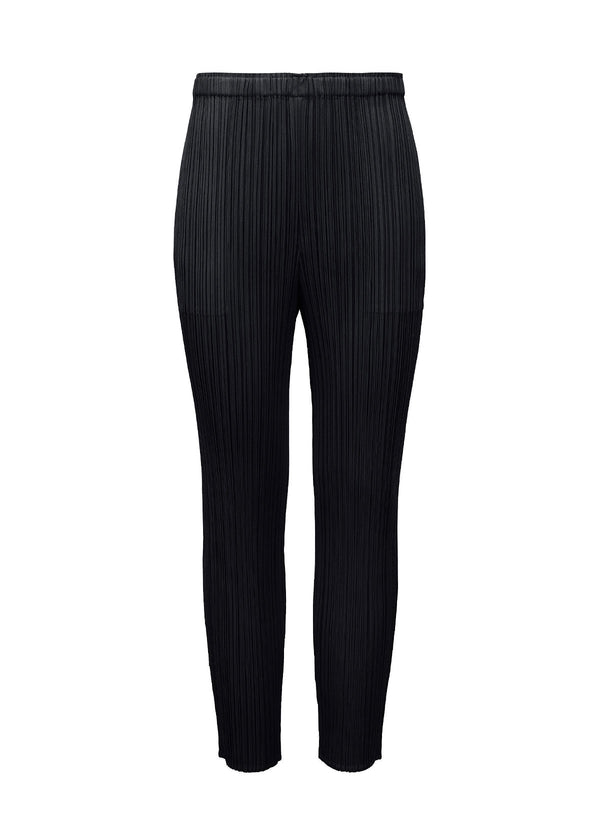 MONTHLY COLORS : MARCH Trousers Black