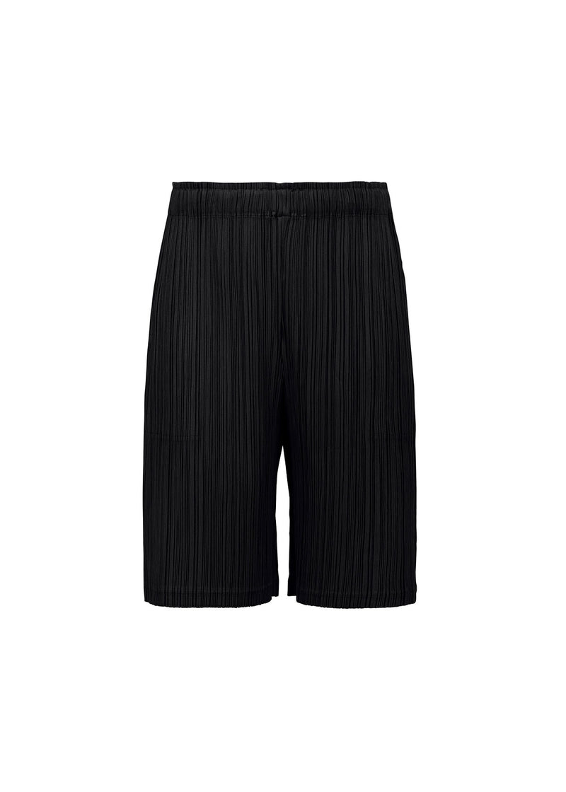 THICKER BOTTOMS 2 Trousers Black
