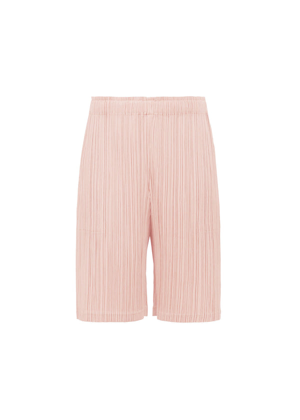 THICKER BOTTOMS 2 Trousers Light Pink