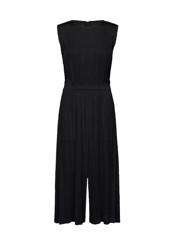 MONTHLY COLORS : JANUARY Jumpsuit Black