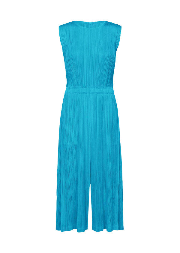 MONTHLY COLORS : JANUARY Jumpsuit Bright Blue