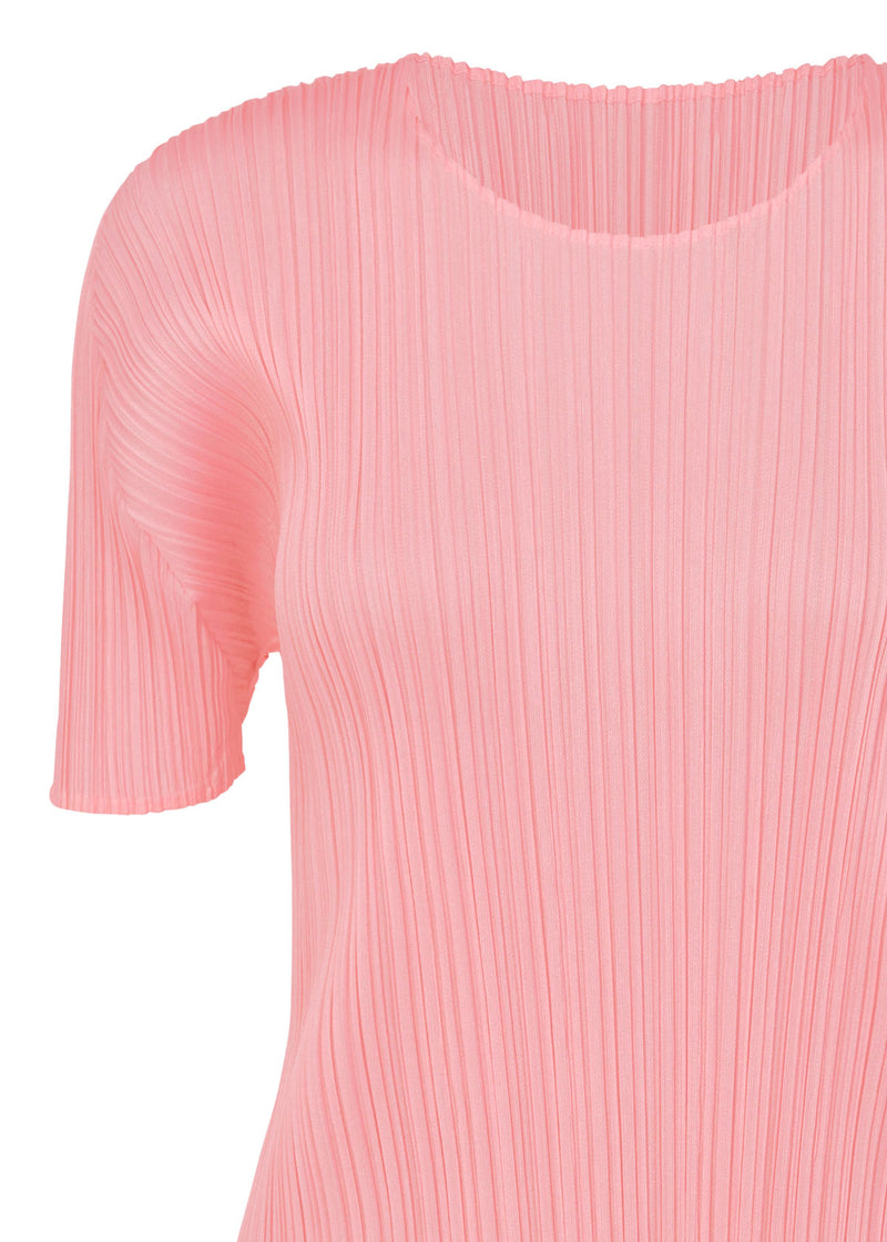 MONTHLY COLORS : MARCH Top Pink