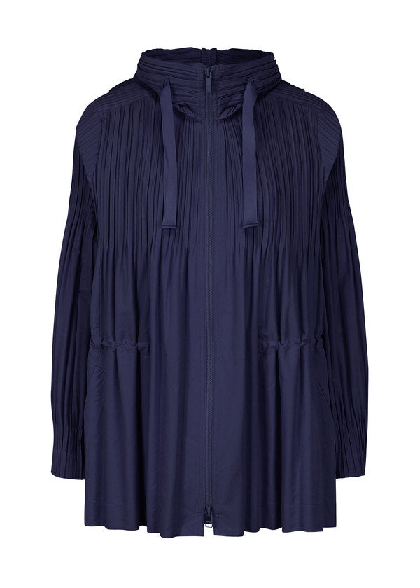 JAUNTY COAT Jacket Navy