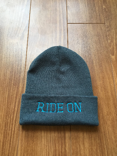 Ride On Beanie