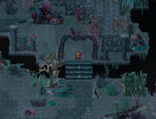 Load image into Gallery viewer, KR Deep Ocean Underwater Tiles for RPGs