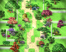 Load image into Gallery viewer, KR Trees and Foliage Super Pack for RPGs