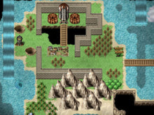 Load image into Gallery viewer, KR Brand New Overworld RPG Tileset