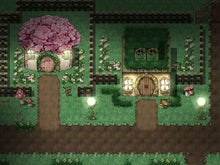Load image into Gallery viewer, KR Fairy Tale Forest Tileset for RPGs