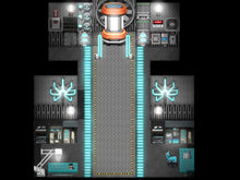 Load image into Gallery viewer, KR Ultimate Sci-Fi Frontiers Tileset + Animations for RPGs