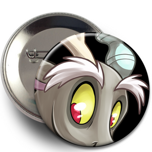Pony Buttons, Buttons - Sciggles