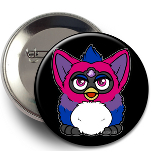 Buttons - Furby, Buttons - Sciggles