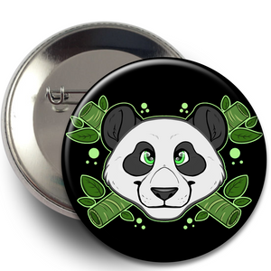 Buttons - Animals, Buttons, Buttons, Customizeable, Wearable - Sciggles