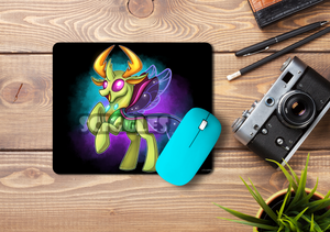 Pony Mousepads, Mousepads - Sciggles