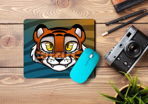 Mousepads - Animals, Mousepads - Sciggles