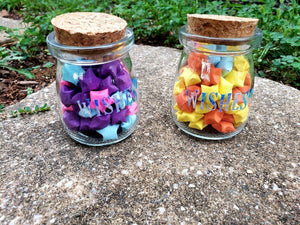 Star Jar - PonyFest Online Convention Exclusive, Star Jars, Convention Exclusive, Customizeable, Limited Edition, Pony, Star Jars - Sciggles