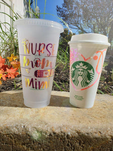 Mystery Single Starbucks Cup Monthly Subscription Box