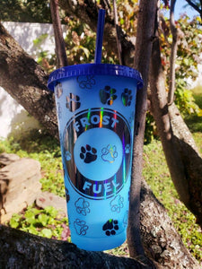 Fully Custom Cold Cup, Cups - Sciggles