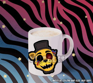 FNAF Coffee Mugs