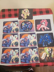 """Seconds"" Flash Sale - Mousepads, Mousepads - Sciggles"
