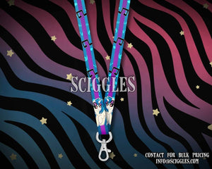 Pony Lanyards - Other Characters, Lanyards - Sciggles