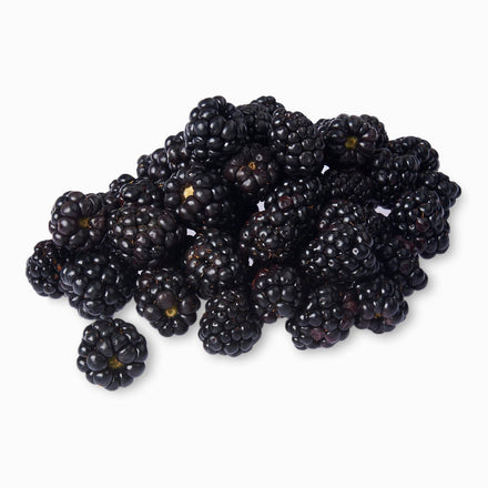 USA / MEX / CAN Blackberries