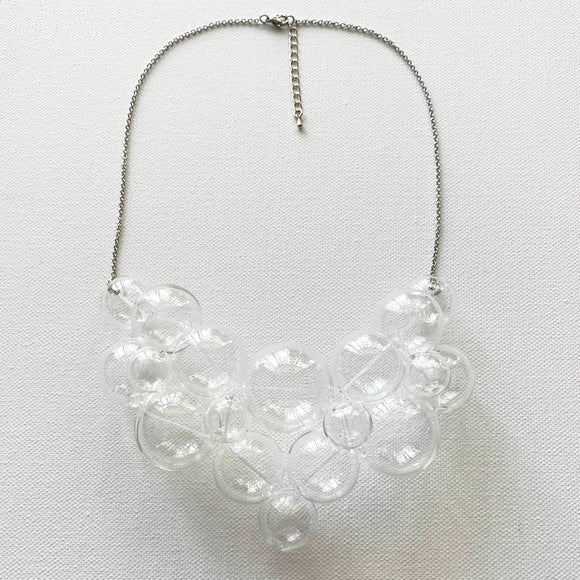 Grande Bubble Necklace