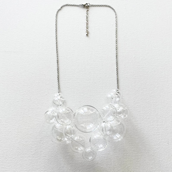 Regular Bubble Necklace