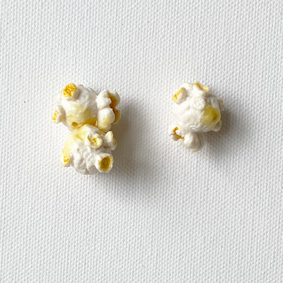 Sweet Popcorn Earrings