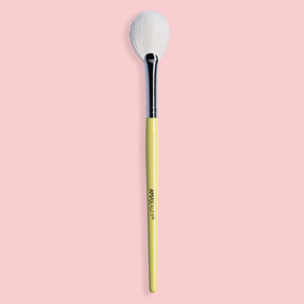 AMA|Beauty Sunny Lime Collection - brush nr. 36