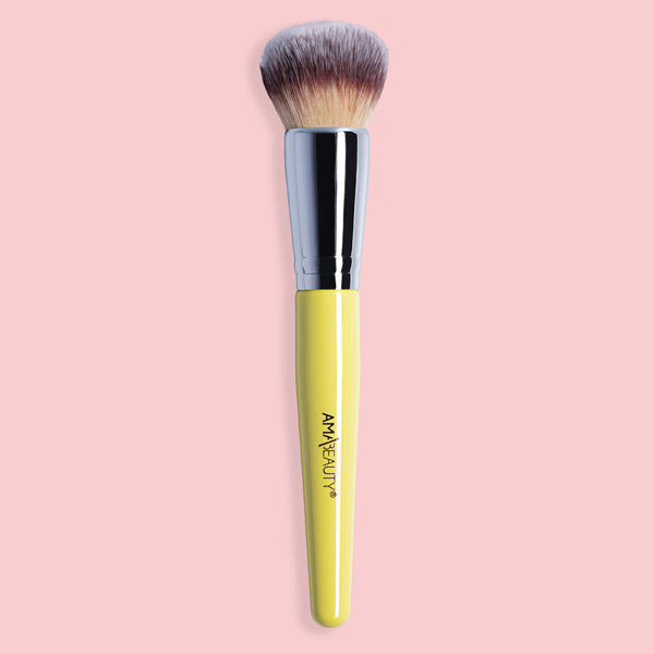 AMA|Beauty Sunny Lime Collection - brush nr. 35