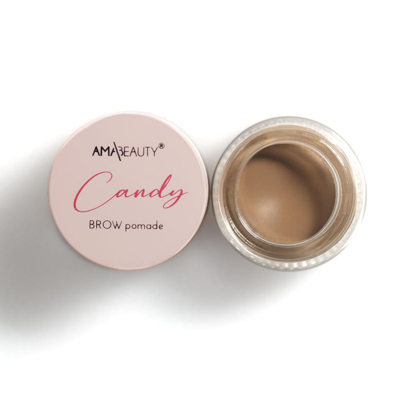 Candy Brow Pomade kit
