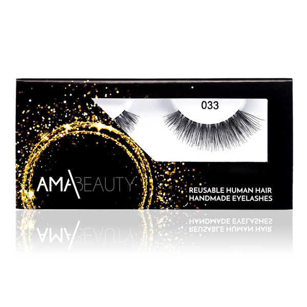 AMA|Beauty Lashes – 033