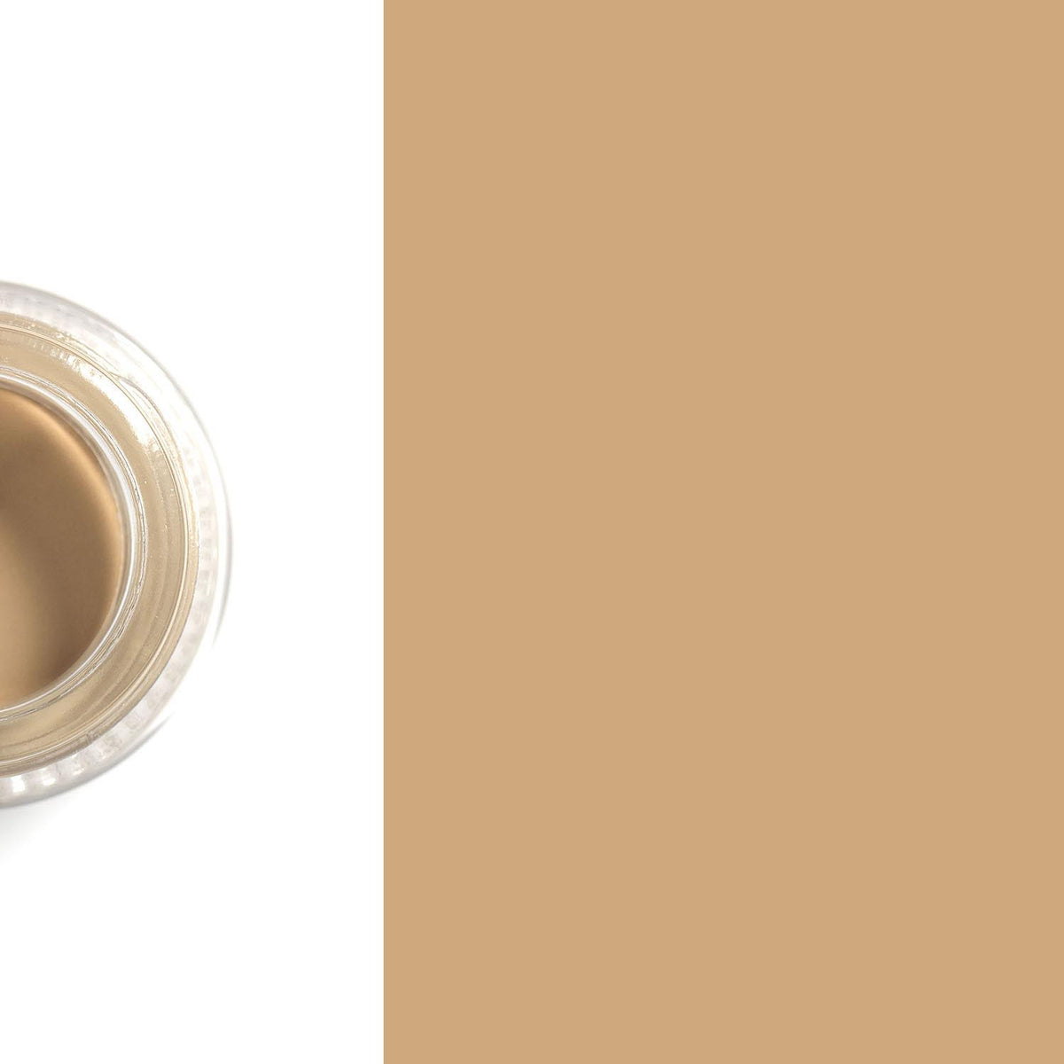 Candy Brow pomade - Milk Candy