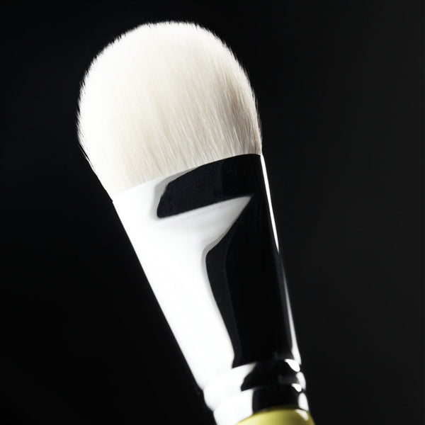 AMA|Beauty Sunny Lime Collection - brush nr. 15