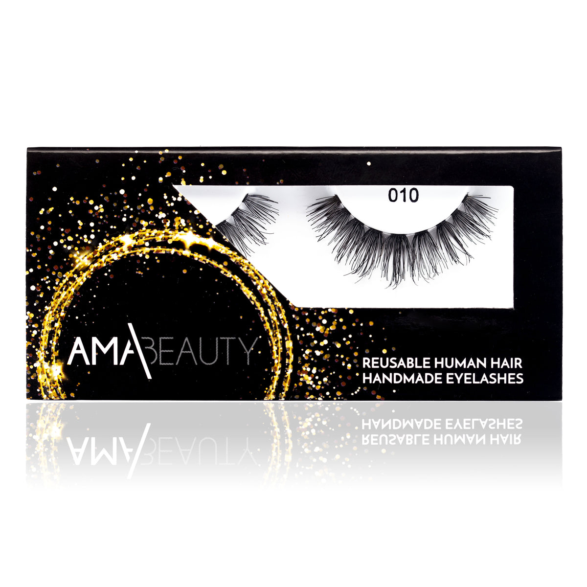 AMA|Beauty Lashes – 010